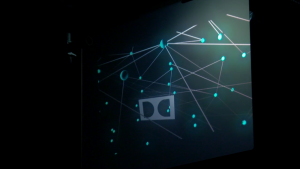 audio reactive visuals by studio meno